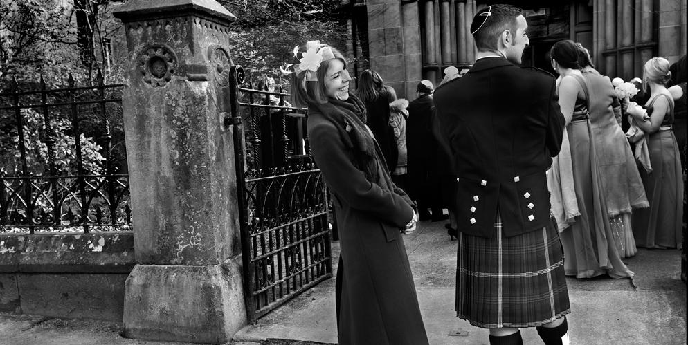 Jewish Lives, Scottish Spaces